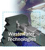 click here for wastewater technologies